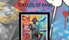 STATUES OF FAME  Exhibition by Hue Folk