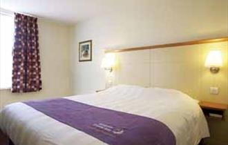 Premier Travel Inn Plymouth East