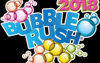 Bubble Rush Plymouth 2018