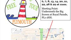 Free Walking Tour of Plymouth