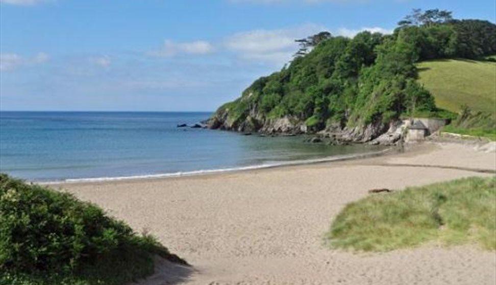 Best Beaches Devon Dorset