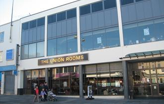 The Union Rooms