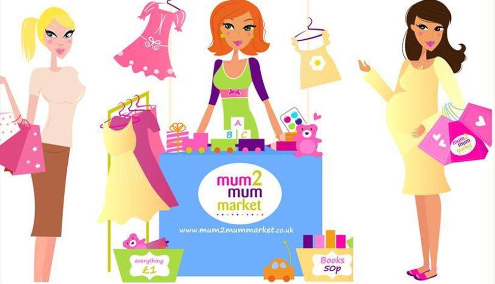 Mum2mum Market PLYMOUTH baby & children's nearly new sale