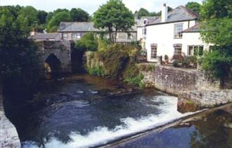 Horrabridge