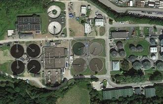 Open Day - South West Water's Plympton Wastewater Treatment Works