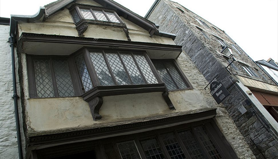 Elizabethan House, Plymouth
