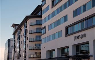 Jurys Inn Plymouth