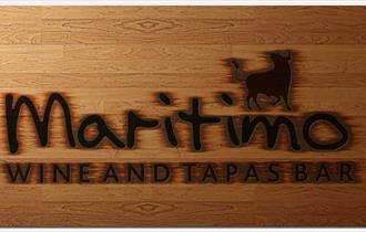 Maritimo Tapas & Wine Bar