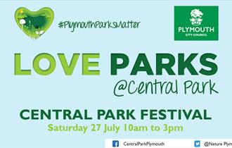 Love Parks Plymouth