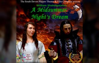 Shakespeare's A Midsummer Night's Dream - Plymouth