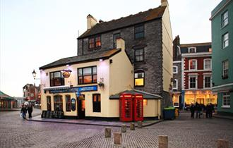 Pubs Visit Plymouth