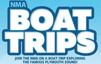 National Marine Aquarium Boat Trips