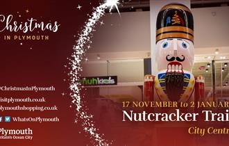 Nutcracker Trail
