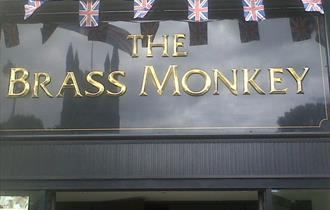 The Brass Monkey