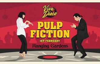 Viva Disco: Pulp Fiction