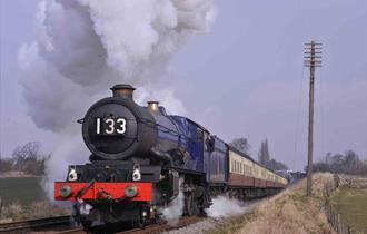 "Plymouth Railway Circle: February   ""Railway Impressions: Master Shots - Capturing the very best in Railway Images."""