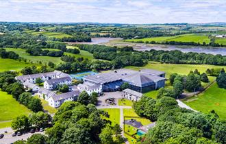 China Fleet Country Club, Saltash, Cornwall