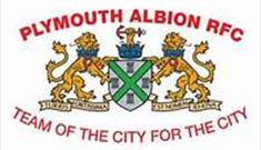 Plymouth Albion R.F.C