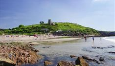Wembury Beach